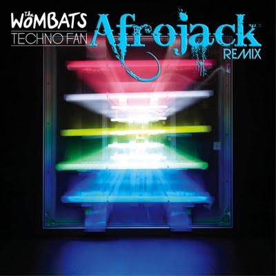 The Wombats - Techno Fan